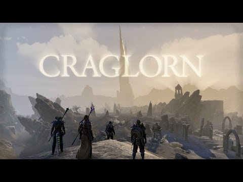 Craglorn: ESO's First Adventure Zone