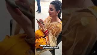 Busy BuSy Song by Nimrat Khaira | Behind the Scenes | New Punjabi Song 2020 🔥🔥