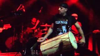 Firewater - Bhangra Bros (live @ KooKoo - Athens, 17/3/13)