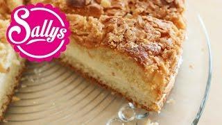 Sallys Classics: Bienenstich Rezept / Bee Sting Cake