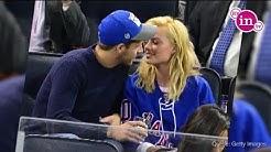 Margot Robbie - Plötzlich verheiratet?