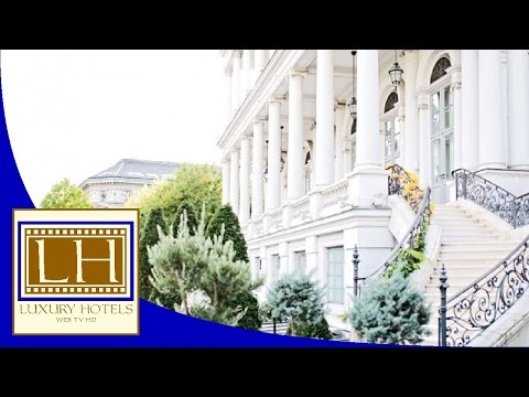 Luxury Hotels - Palais Coburg - Wien