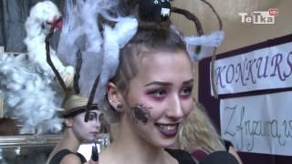 Fryzury i zwierzęta - Tv Tetka Tczew HD