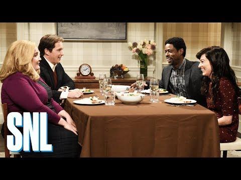 Family Dinner-Shrek - SNL