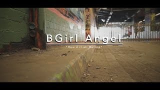 BGirl Angel 2014 |