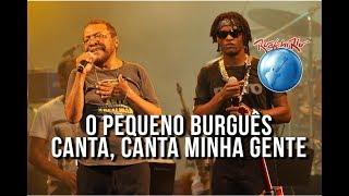 Martinho da Vila, Emicida e Cidade Negra - O pequeno burguês / Canta canta minha gente (Rock in Rio)