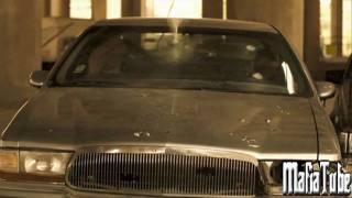 Chicago Overcoat - Tommy Gun Scene