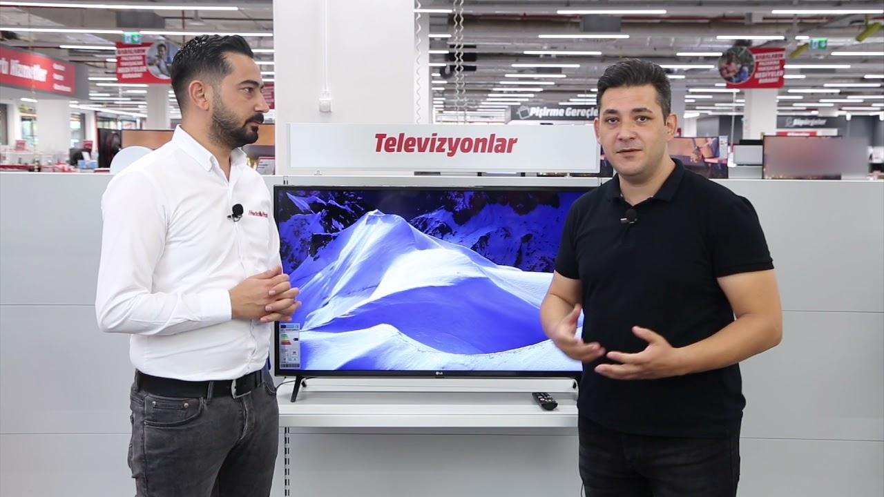 LG UN7100 Serisi TV İnceleme