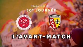 L'avant-match : Reims - Lens