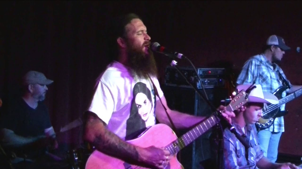 Hippies and Cowboys  Cody Jinks  The Tone Deaf Hippies