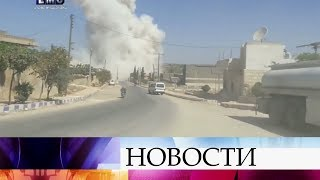 Последний оплот террористов ИГИЛ— Дэйр эз Зор— будет полностью освобожден вближайшую неделю