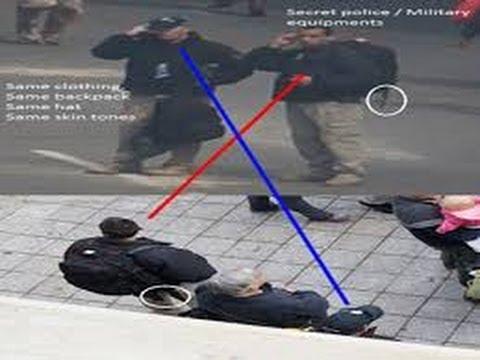 Terrorism or False Flaging? - THE ARENA 720p