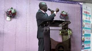 Gambar cover A NEW HEART by Pastor Adetola Kayode 17-09-2017