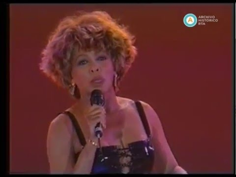World Music Awards, 1993 (parte I)