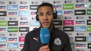 Lascelles: Everybody wants Benitez to stay, but we can't control it | Premier League Tonight
