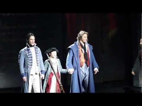DERNIERE/1789, les amants de la Bastille - Pour la peine (intégrale) - La troupe