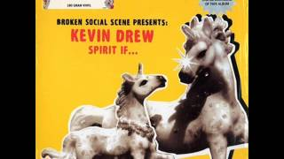 Broken Social Scene Presents: Kevin Drew - Big Love (Vinyl)