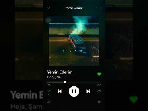 Heja feat  Şam Yemin Ederim