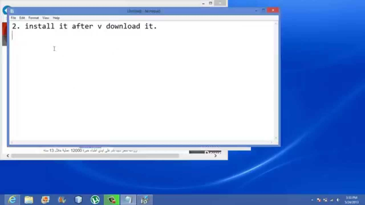 How to use daemon tools lite windows 8 youtube - Daemon tools lite windows 8 ...
