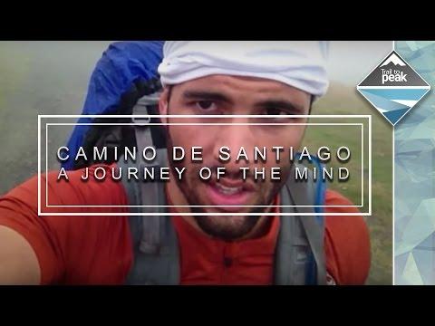 Camino de Santiago Documentary: A Journey of the Mind
