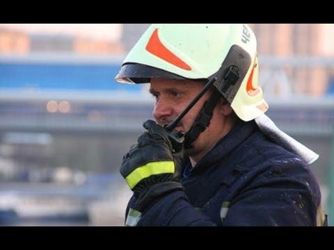 О досрочной пенсии работников пожарной охраны