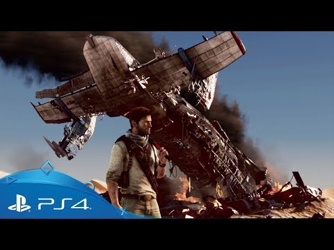 Uncharted | 10 Years of Adventure | PS4