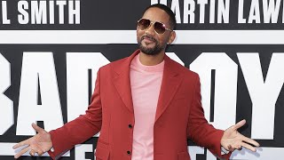 Will Smith on Racism He Faced Growing Up in Philadelphia