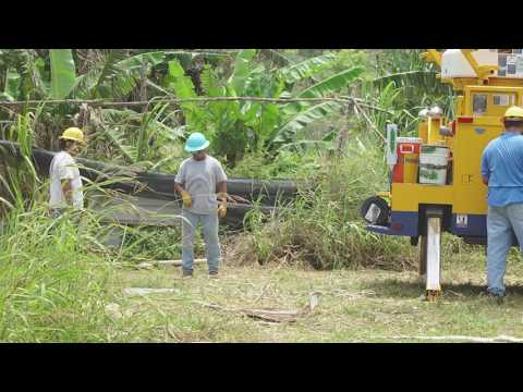3M ACCR High Voltage Overhead Line Conductors - Corrosion Performance   Hawaii Field Test