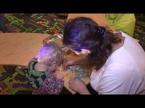 Trūkst speciālistu darbā ar īpašajiem bērniem