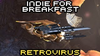 Indie for Breakfast -  Retrovirus