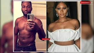 Gbenro Ajibade Calls Out Wife, Osas Ighodaro for Neglecting Their Daughter