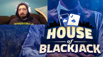 BLACKJACK 21 House of Blackjack Game by Neowitz | Android / iOS Gameplay Youtube YT Video