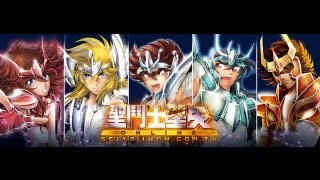 HOW TO DOWNLOAD / PLAY: Saint Seiya Online