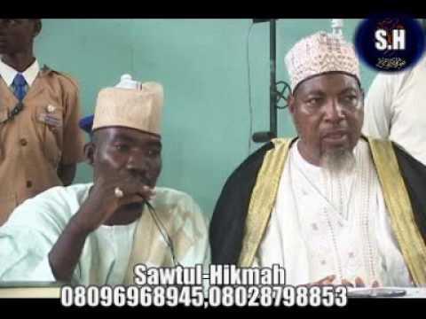 1 SAKO GA SOJOJIN NIGERIA