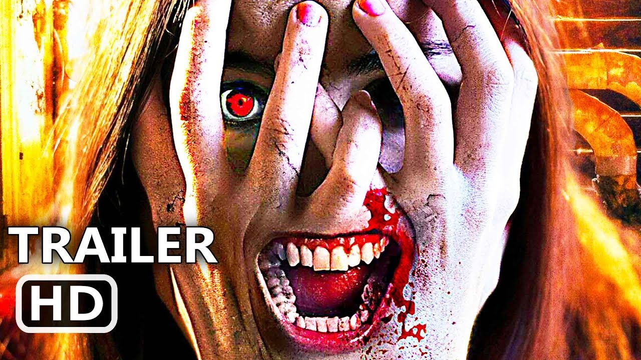 Download THE SITTER Official Trailer (2018) Thriller Movie HD