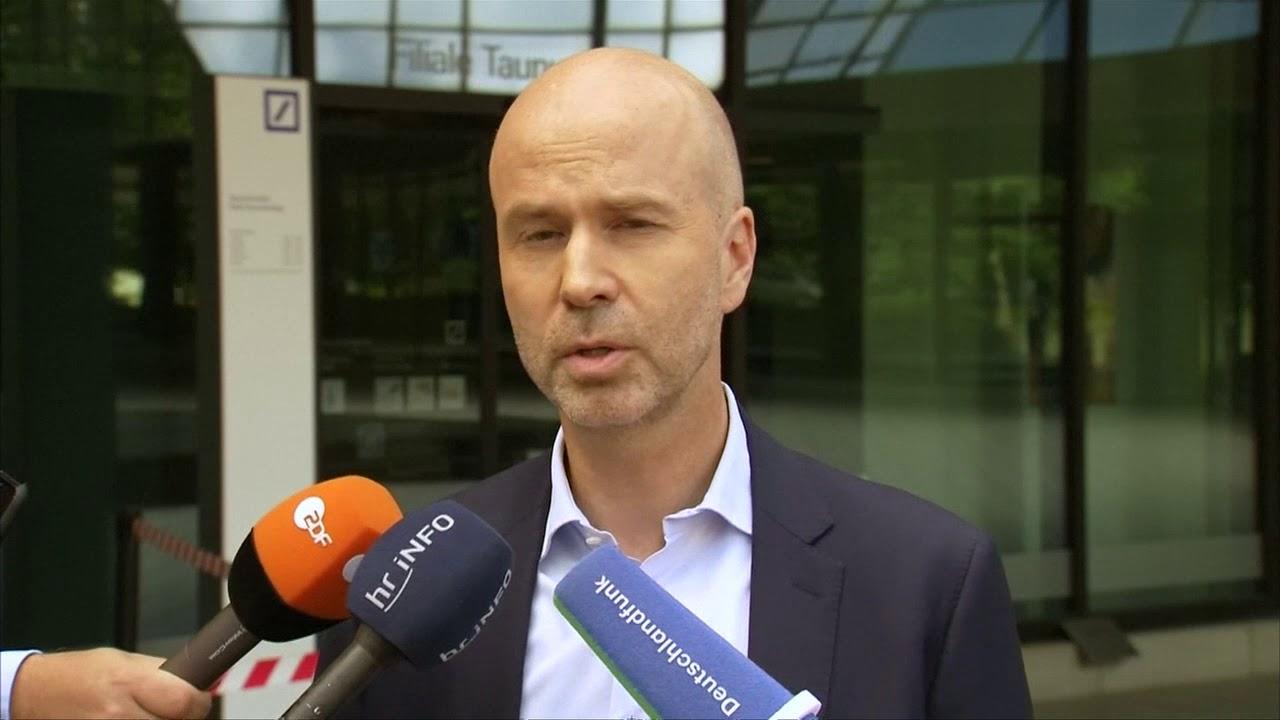 18.000 JOBS: Der Umbau der Deutschen Bank fällt radikal aus
