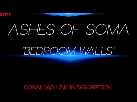 Ashes of Soma - Bedroom Walls