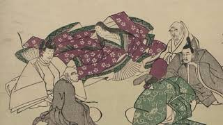 The Heian and Kamakura Periods: A New Wave of Literature and Government