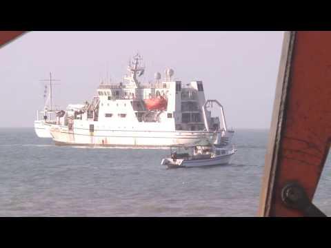 Transworld - SEA-ME-WE 5 Landing