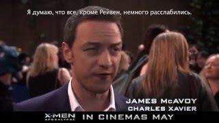 Люди Икс: Апокалипсис в IMAX