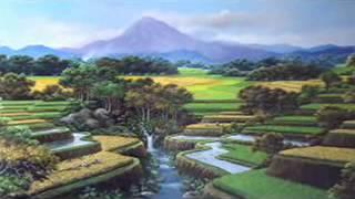 Video Movie pemandangan alam indonesia   AGIS GUNIAWAN
