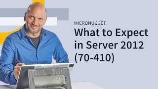 Microsoft Windows Server 2012 70-410