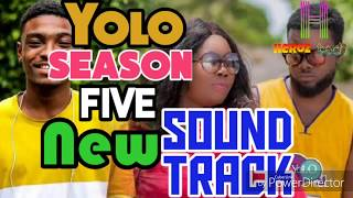 Gambar cover YOLO season 5 official  sound track latest.