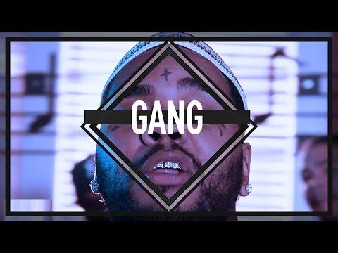 Kevin Gates type beat 2017 – Gang (Hard Trap Beat Instrumental)