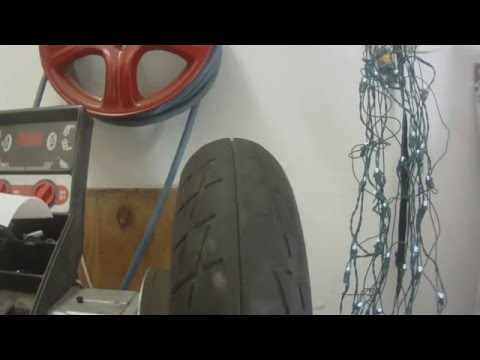 Becareful When Buying Ebay Tires