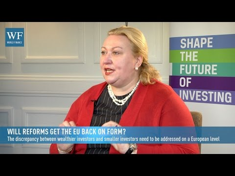 Will reforms get the EU back on form?   World Finance