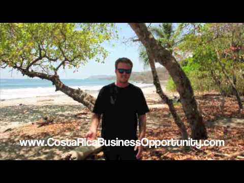 Costa Rica Business For Sale Live and Be Successful in Paradise