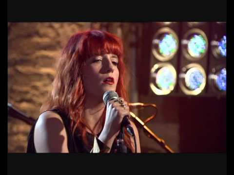 Florence + The Machine Between Two Lungs Electric Proms 2009 Better Quality