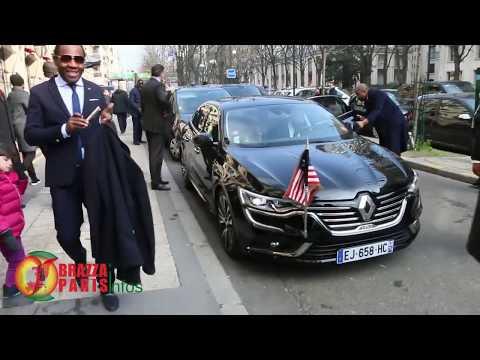 URGENT:GEORGES WEAH SE DEMARQUE DES DICTATEURS AFRICAINS