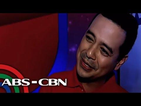 TV Patrol: John Lloyd Cruz, nag-sorry tungkol sa video kung saan sinasabing lasing siya